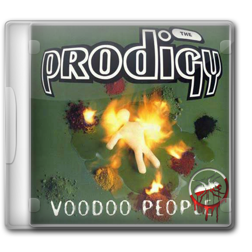 Voodoo-People